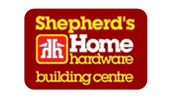 Logo - Shepherd's Home Hardware Building Centre